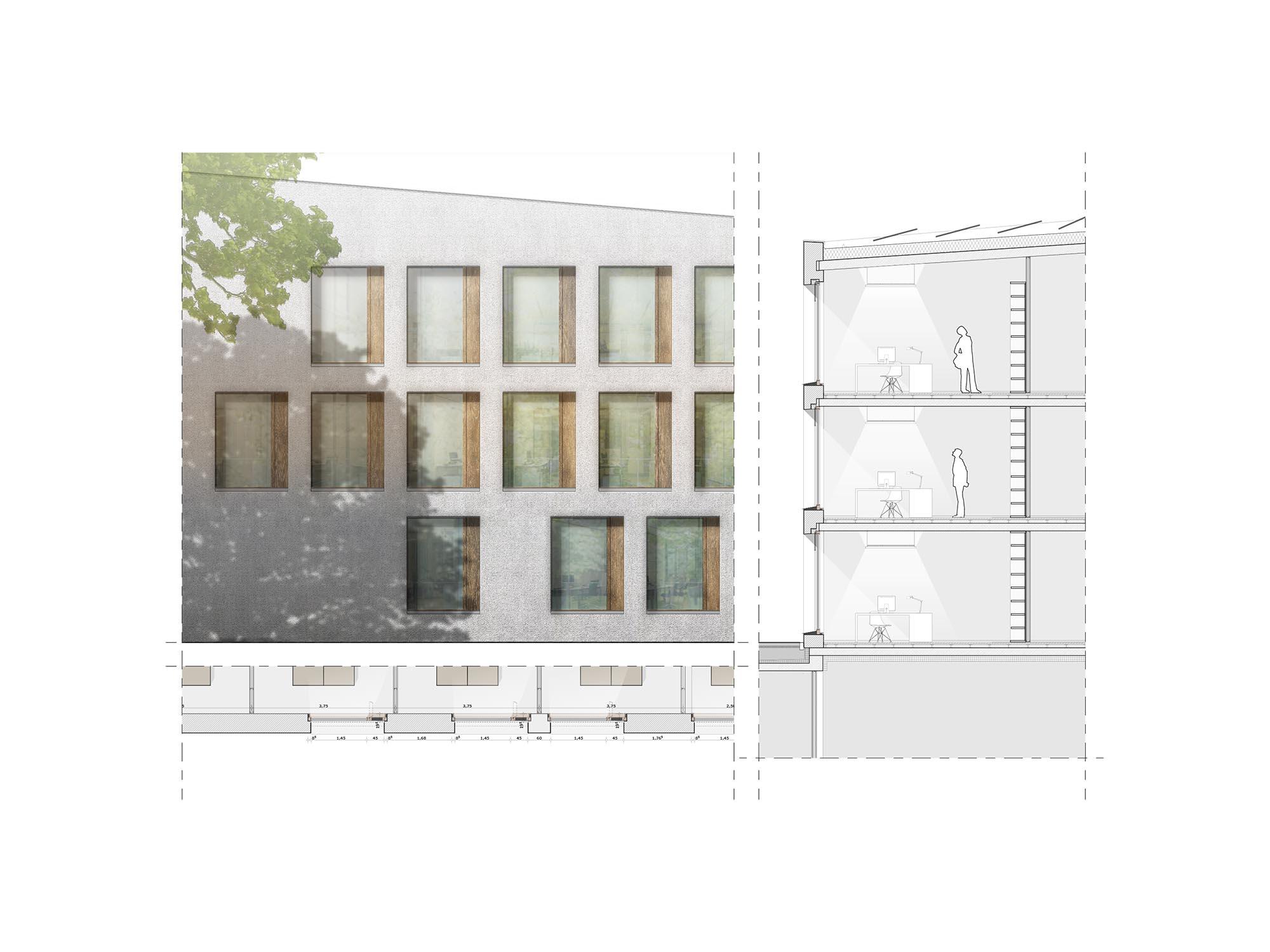 Bürgerzentrum Neubiberg 2022