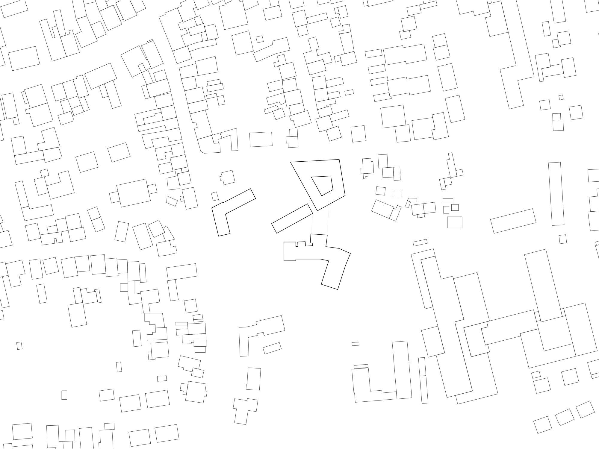 Rathaus Springe Erweiterungsbau