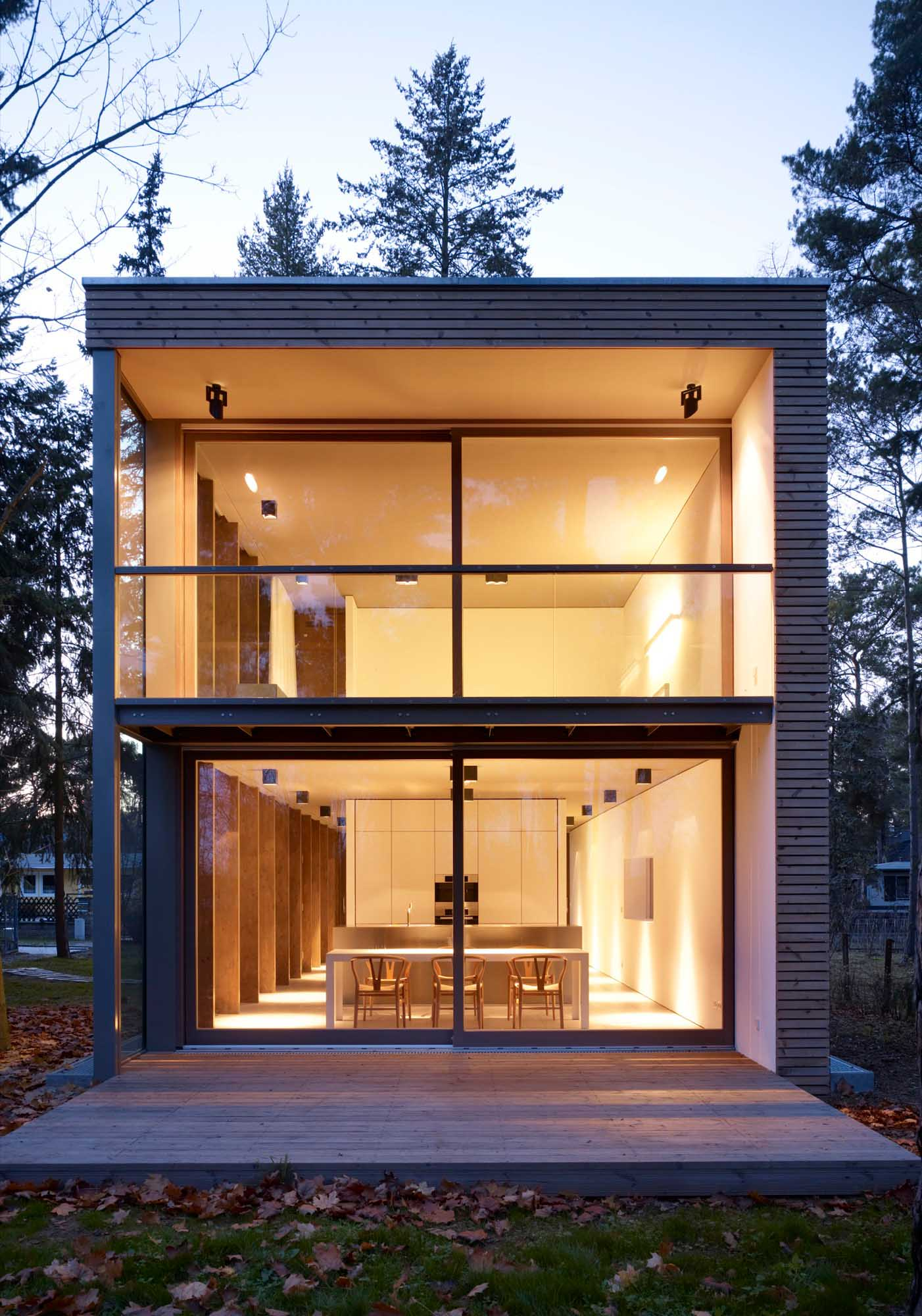 minimumhouse