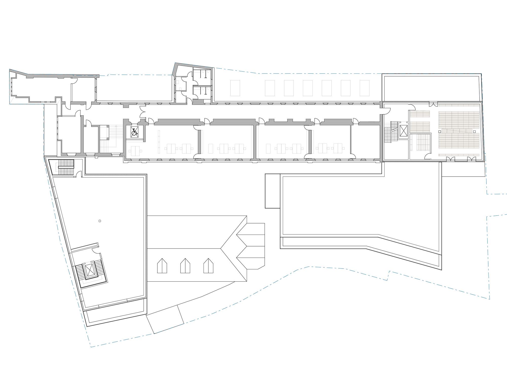 Stadtmuseum, Gedenkstätte, Stadthistorische Bibliothek und Stadtarchiv Bonn