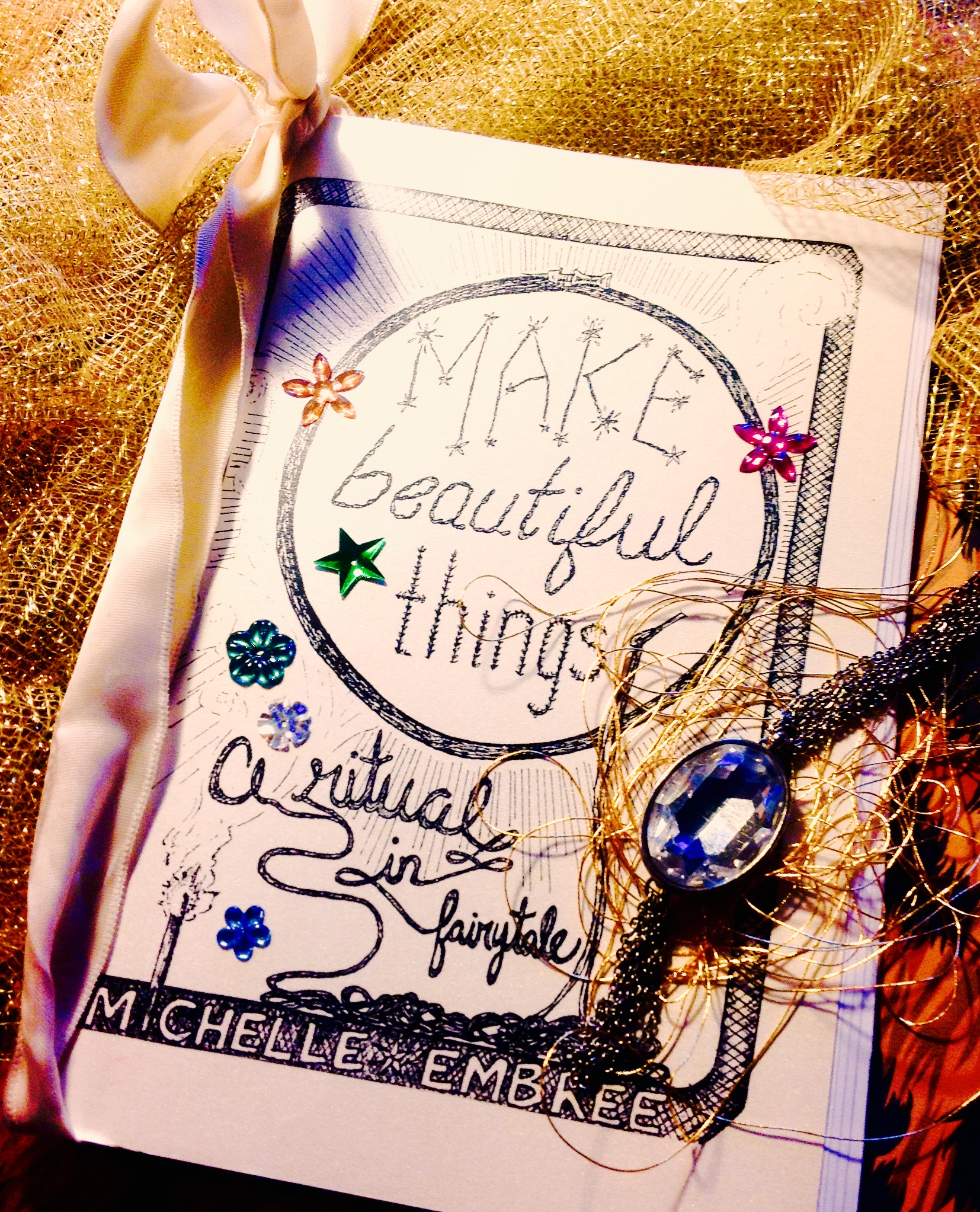 Make Beautiful Things - A CrushKit Story