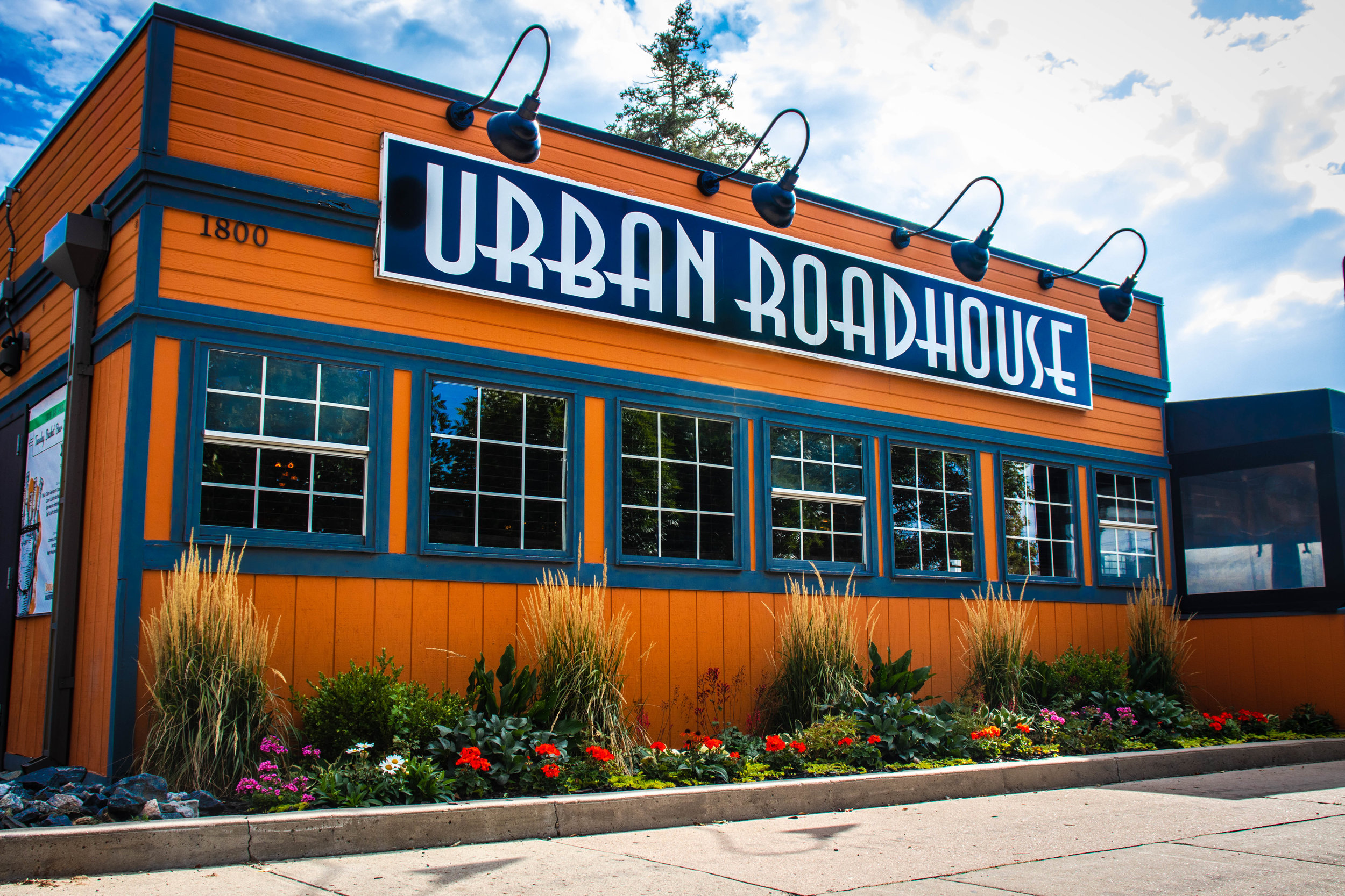 Urban Roadhouse