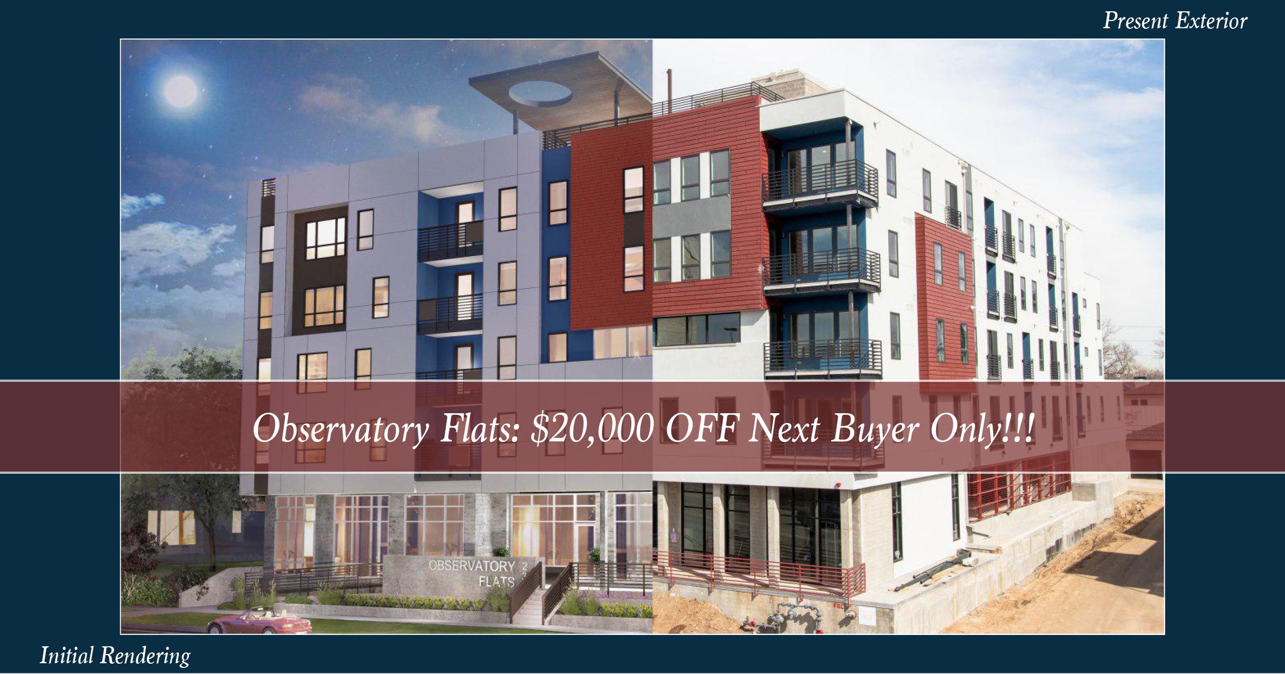 Ob Flats special offer.jpg