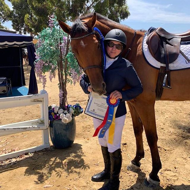 What an amazing two weeks at Showpark!! There's too much to say, so you can find a detailed post on our website! Congratulations to all! 💙🥇 (Link in bio: https://www.haphansen.com/news/recap-of-showpark-racing-festival)  #haphansen #haphansenstables #hhs