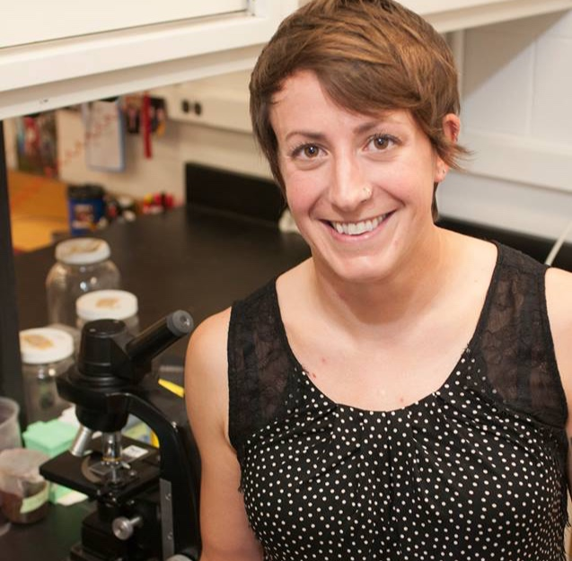 - Dr. Elizabeth McCullaghLiz explores alterations in the sound localization pathway in autism and Fragile X. She also studies localization mechanisms with optogenetic manipulations of auditory brain stem nuclei.