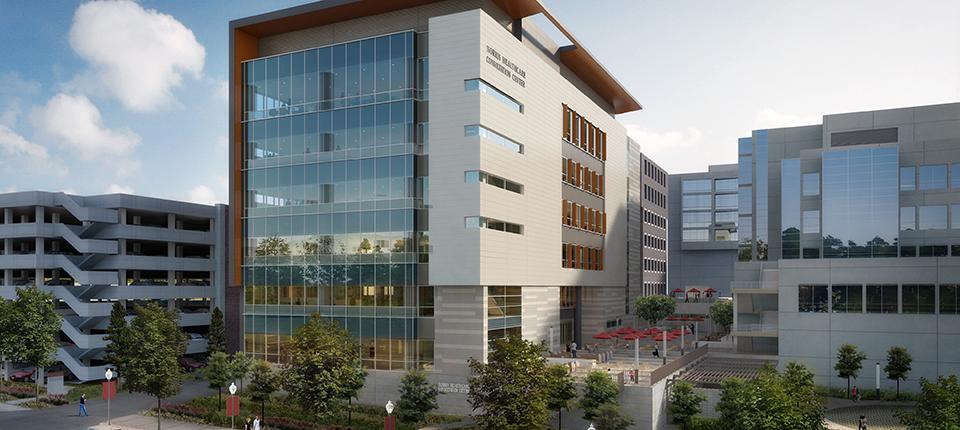 Norris healthcare consultation center