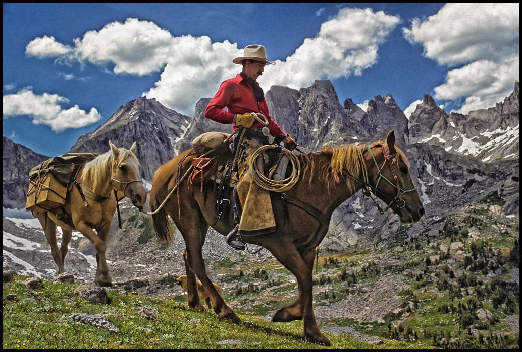 Jim Allen - 1988 National Geographic