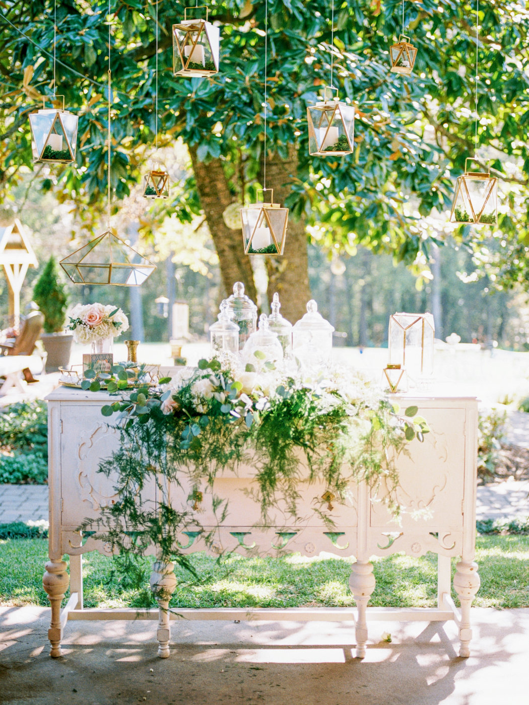 photography:  @forageandfilm   event planner:  @happilyeverafterraleigh   florist:  @southernpetals   buffet:  The Greenhouse Picker Sisters