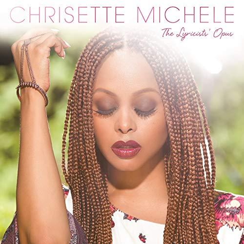 Chrisette Michele's World