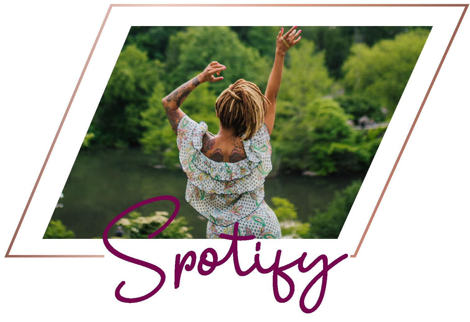 Chrisette Michele's World | Chrisette Michele | Spotify | Grammy Award Winner | Recording Artist | R&B | Singer | New York City