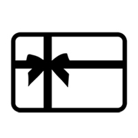 Gift Certificates   For when you want to give the gift of fashion!