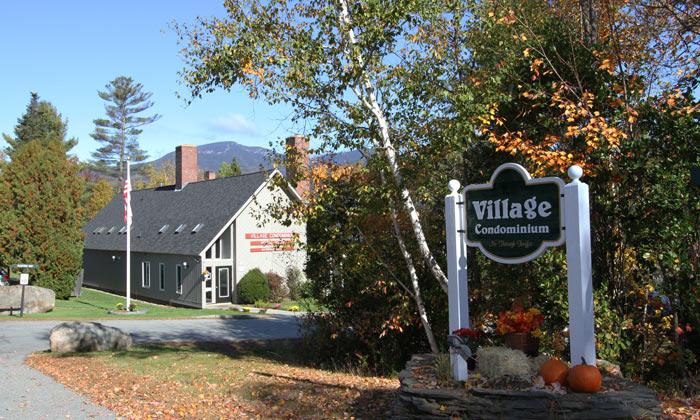 Village-Condos-Sign