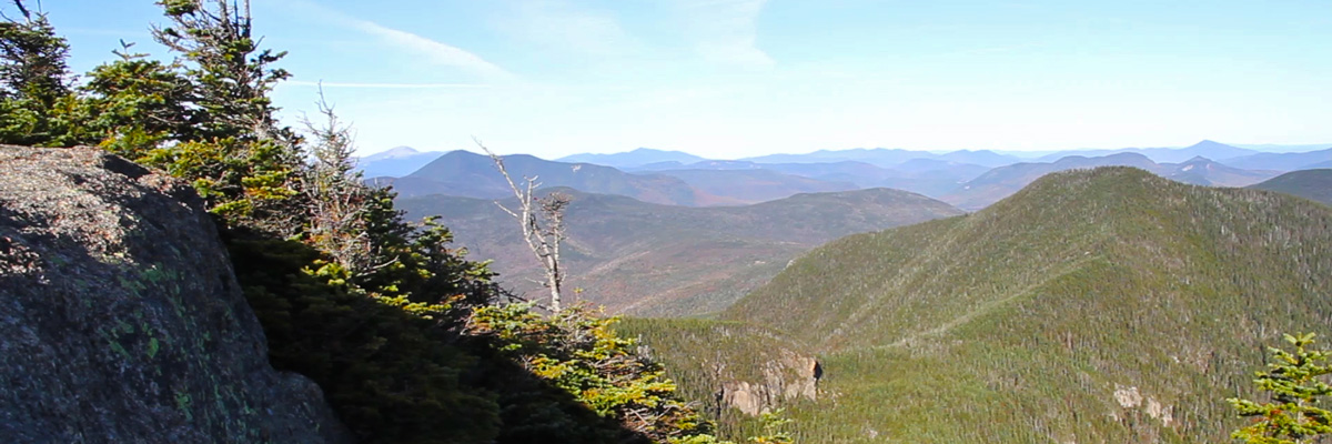 Hike our Mountains - Waterville Valley is surrounded by 700,000 acres of the White Mountain National Forest