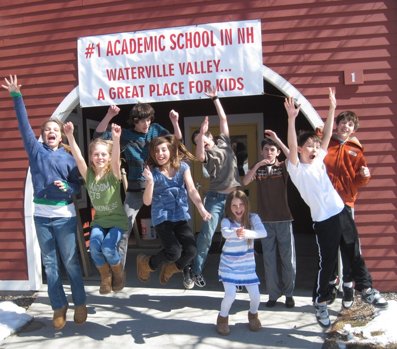 Waterville Valley Elementary School will be offering a Summer Enrichment program for the month of July 2019.The purpose of this program is to provide children opportunities to enrich and expand their knowledge in fun, hands-on activities in an explorative environment on a volunteer basis.
