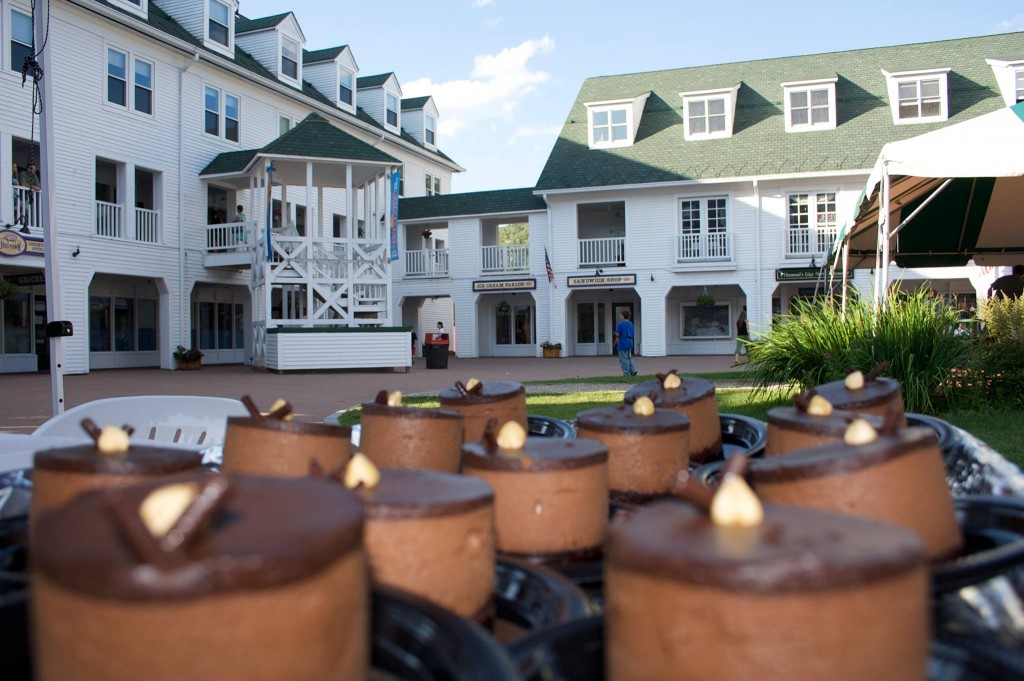 Waterville Valley's sweetest event is back for its 20th year and chocolate-lovers can take a sigh of relief.On Saturday July 27th, come to the Annual Chocolate Fest in Town Square and indulge in sweet treats.
