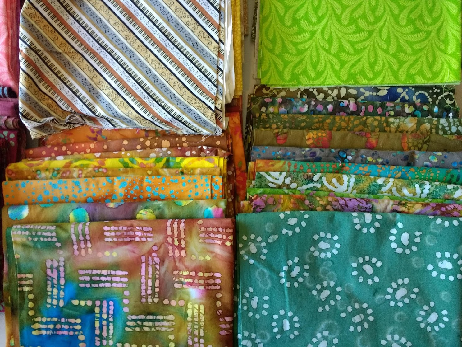 Of all the things quintessential about New England, quilts make the list somewhere near the top. They lend insight into history and for those creating them now, quilts give future generations stories to ponder, patterns to savor.