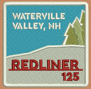 "This season, the Rec offers its Sunday guided hiking program to ""link together as many miles of the redliner patch as we can,"" explained Wakefield. ""We offer shuttles for our trails that go all the way to the Kanc."" That way, she said, hikers don't have to double back and re-hike their miles"
