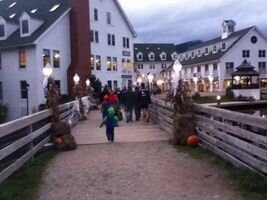 On Friday, October 25, the Waterville Valley Recreation Department will host a Pumpkin Carving & Pizza Party. This is a great family night out from 5:30-7:30 p.m. where you can carve and decorate your own pumpkin while enjoying pizza and other fall treats. The cost is only $10 per family. Bring your own pumpkin to carve, all supplies are included.