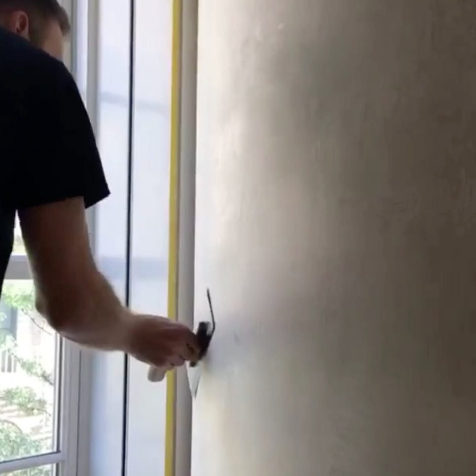 APPLICATION & INSTALLATION - Marmorino Venetian Plasters USA Inc is a group of professional Italian stucco applicators and polished stucco installers with a vast amount of experience in lime based Marmorino business.