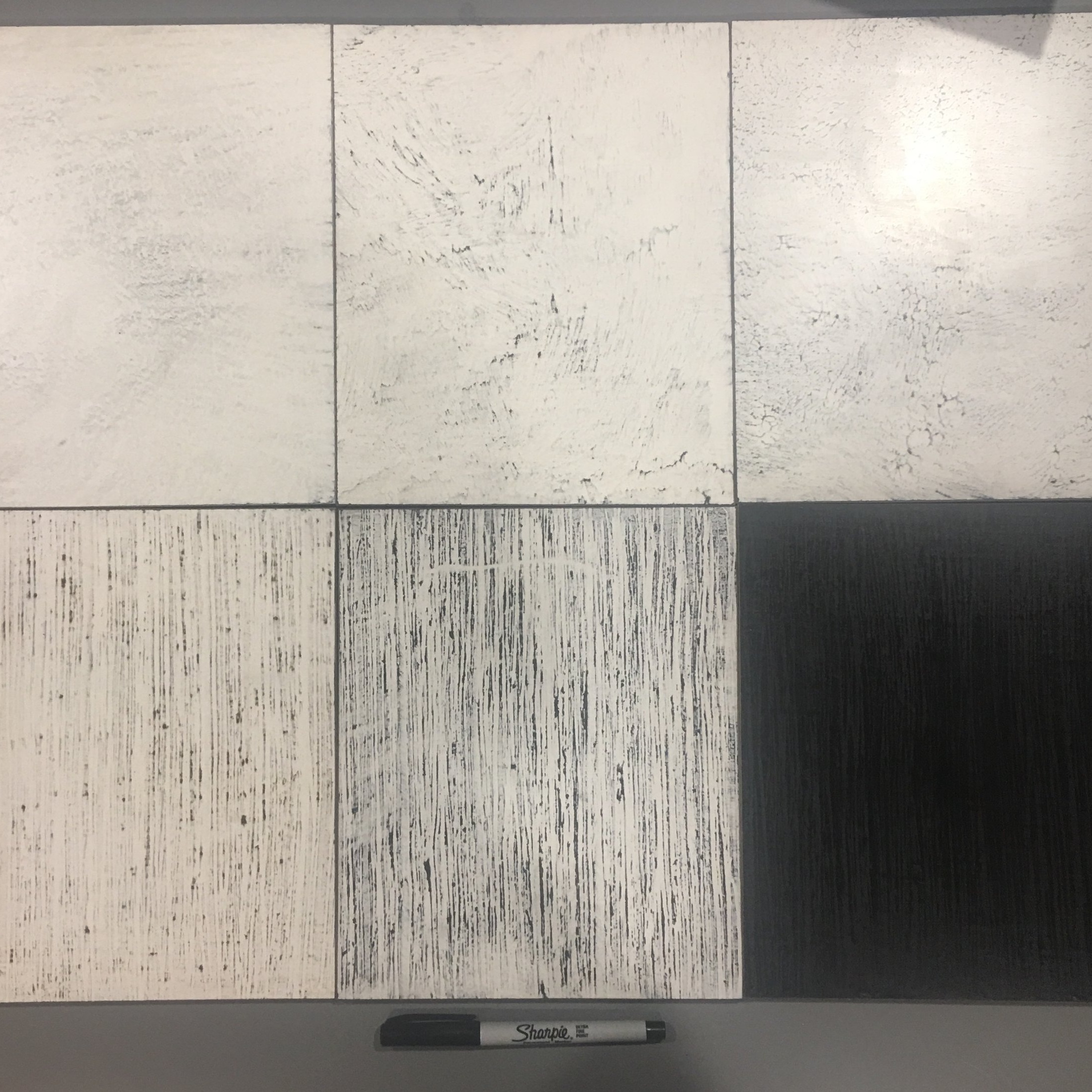 CUSTOM DESIGNS - We have the ability to create custom Marmorino plaster designs that are unique to every project based on the ideas of our Architects, Interior Designers and clients.