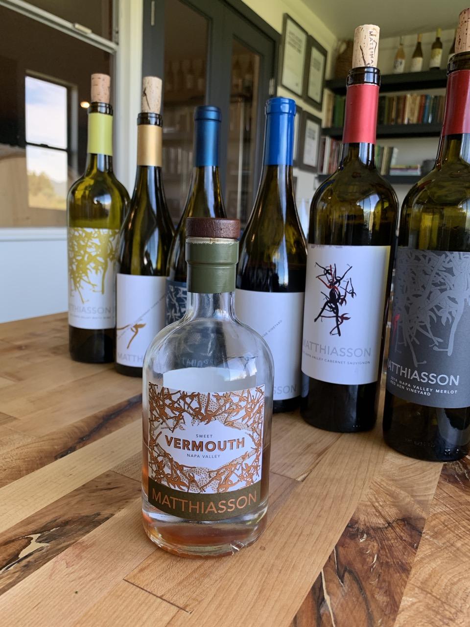 Vermouth Nr. 3