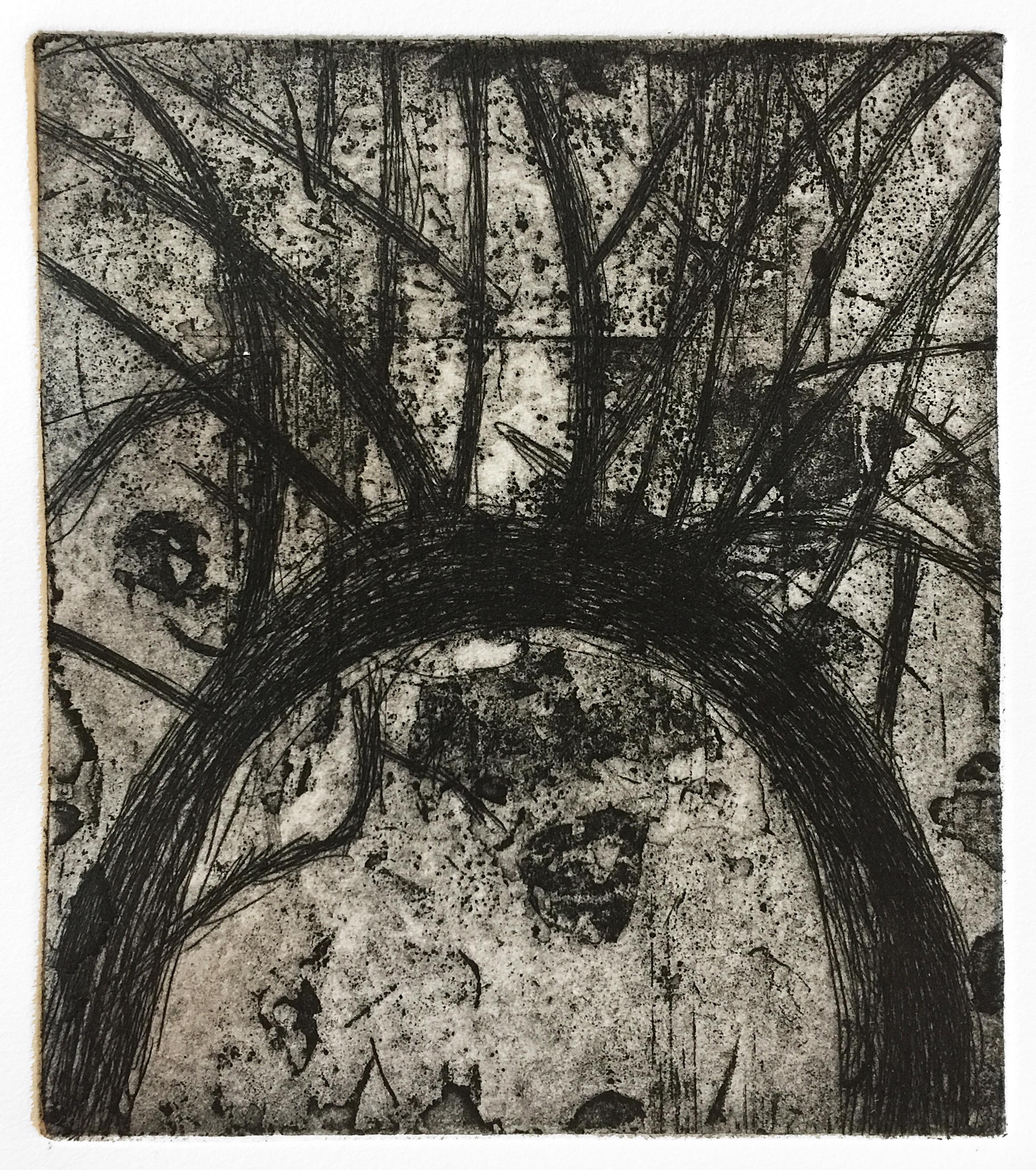 Arch (Nocturnes), 2018