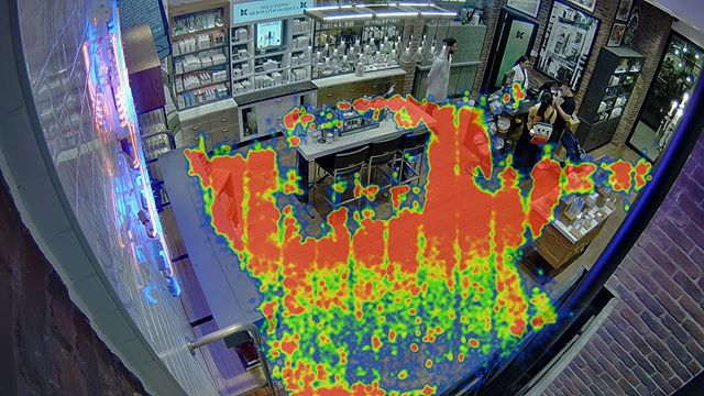 Imagine being able to track and identify your customers' profiles without compromise for their privacy. Montreal-based tech company Faimdata leverages on the latest research in computer vision AI to extract ground-breaking in-store insights and analytics to help support better decisions. Learn more on www.faimdata.com