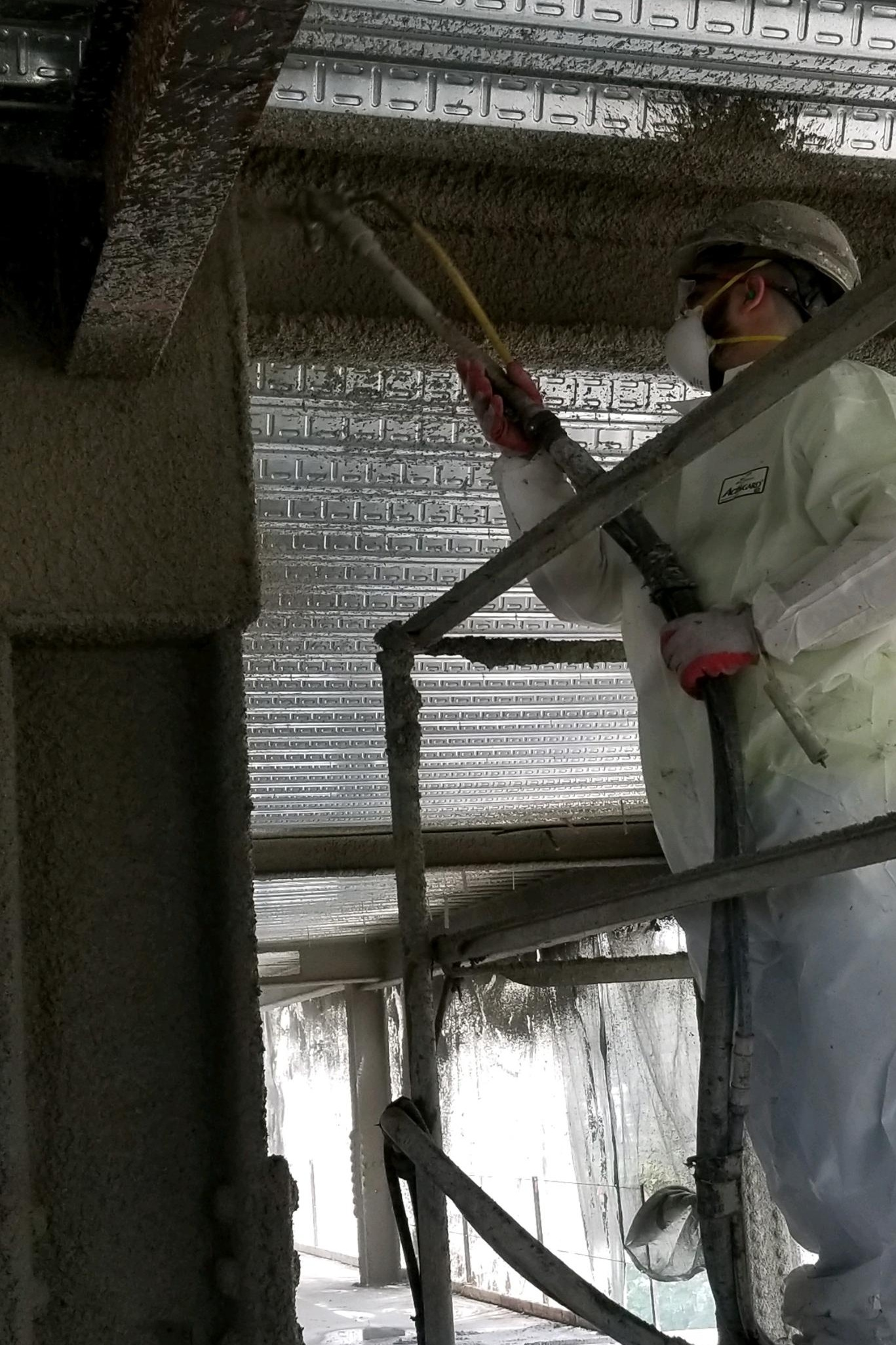 Fireproofing Services Syracuse, NY