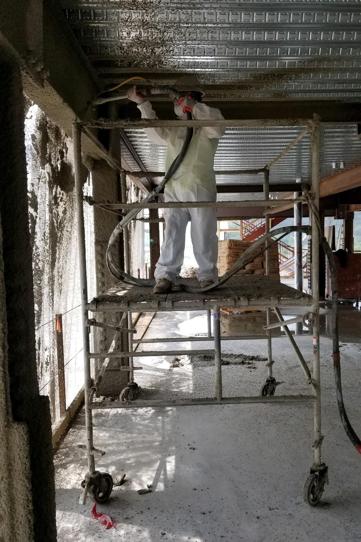 Fireproofing+Services+Syracuse%2C+NY