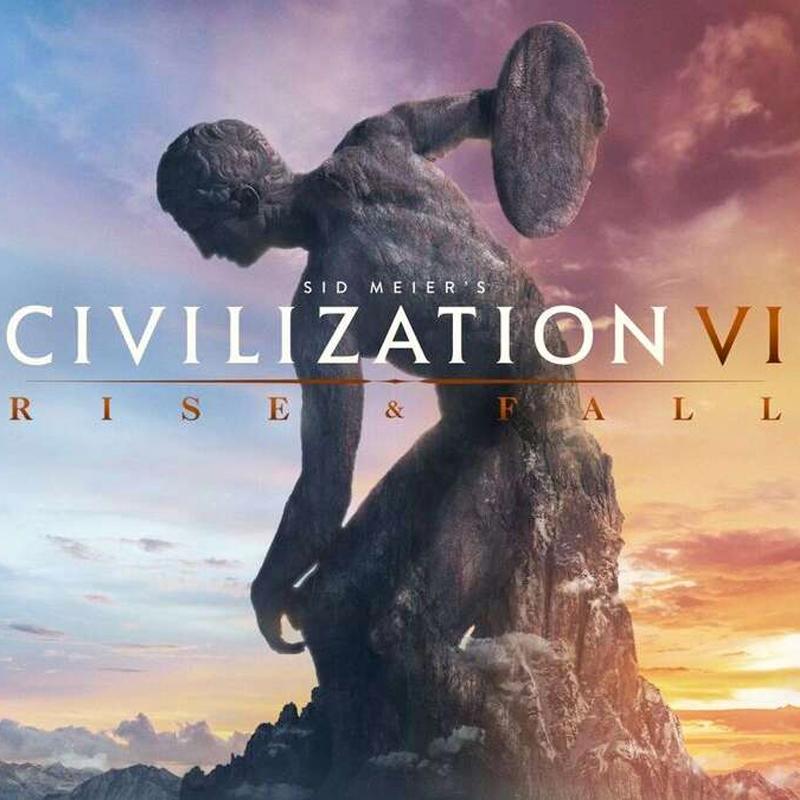 Additional Writing: Civilization VI: Rise and Fall (2018) - Provided writing for Civilopedia entries and quotes for Wonders.Available on Steam.