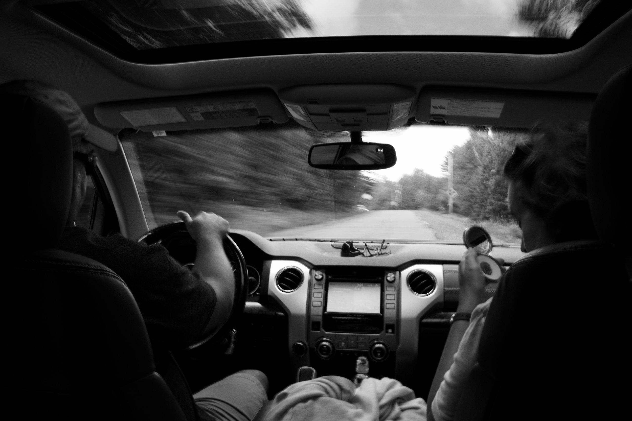 Reverse the Rates —Auto Insurance Reform -
