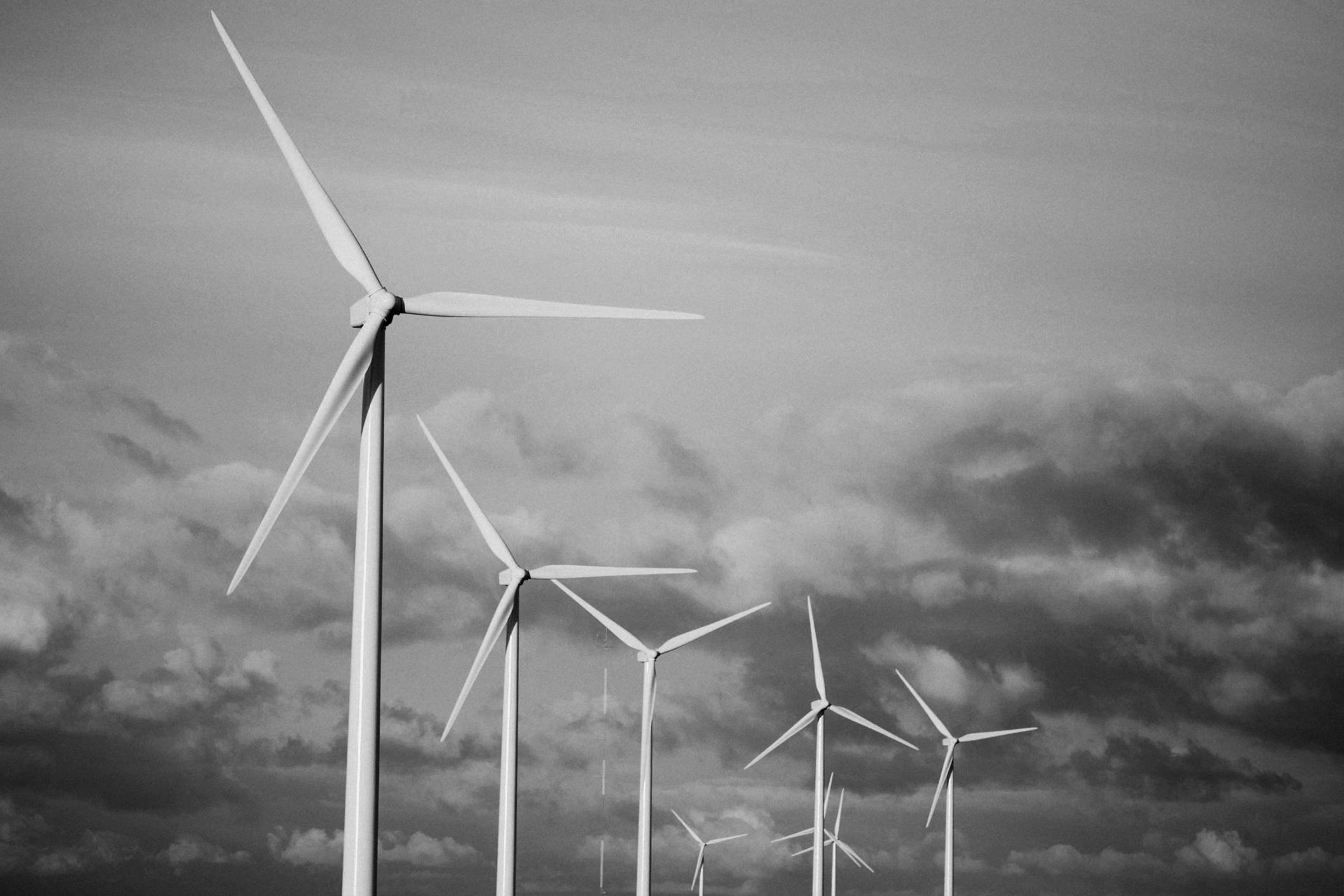 Clean Energy & Green Jobs -