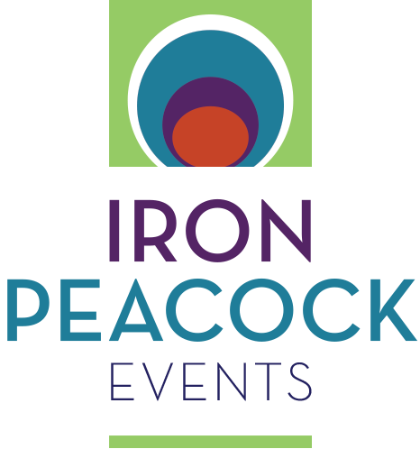 iron peacock events
