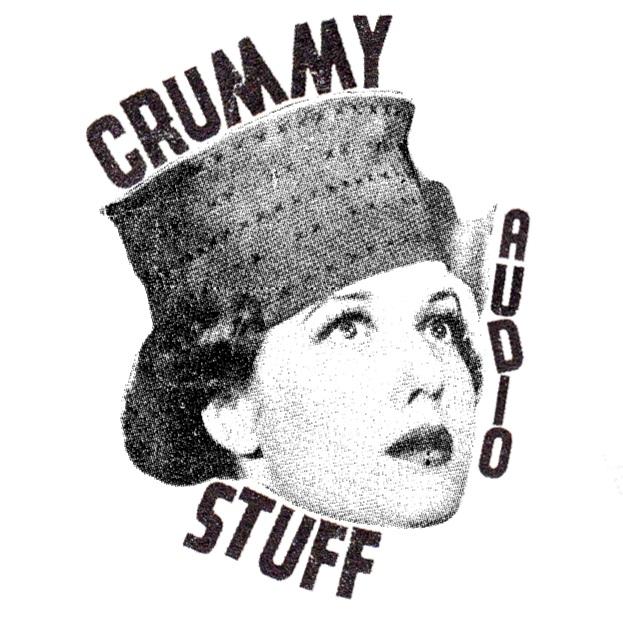 CRUMMY STUFF AUDIO
