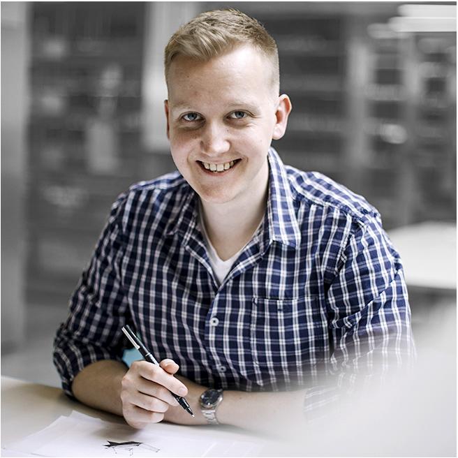 David Drazil, MSc. - Architect who loves to sketch.Online Teacher. External Lecturer.Founder of SketchLikeAnArchitect.com.