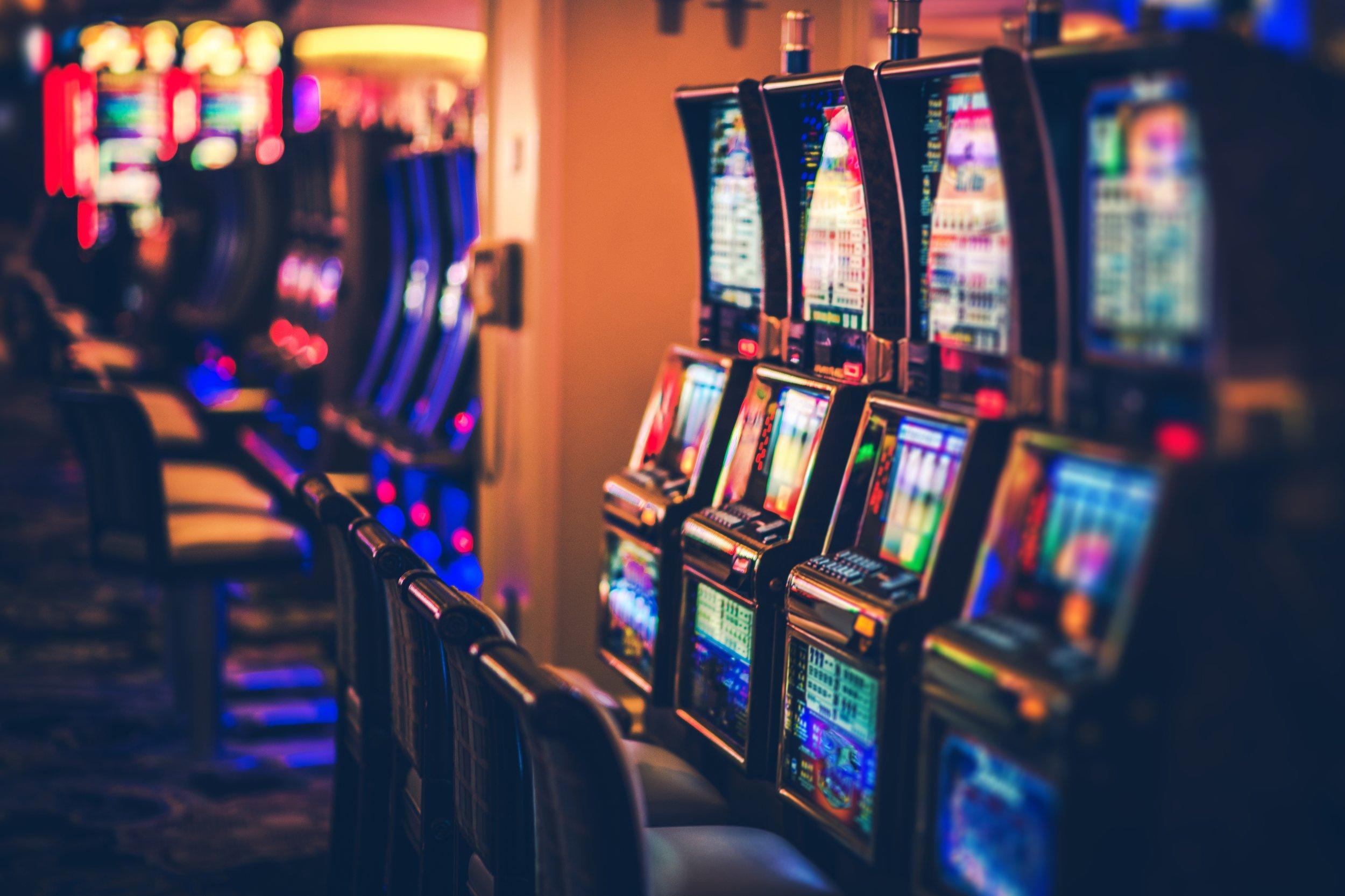 casino near Quality Inn Spring Valley Nanuet