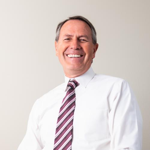 Dr. Paul Mackley, Dentist at Midland Dental of Roy, Utah