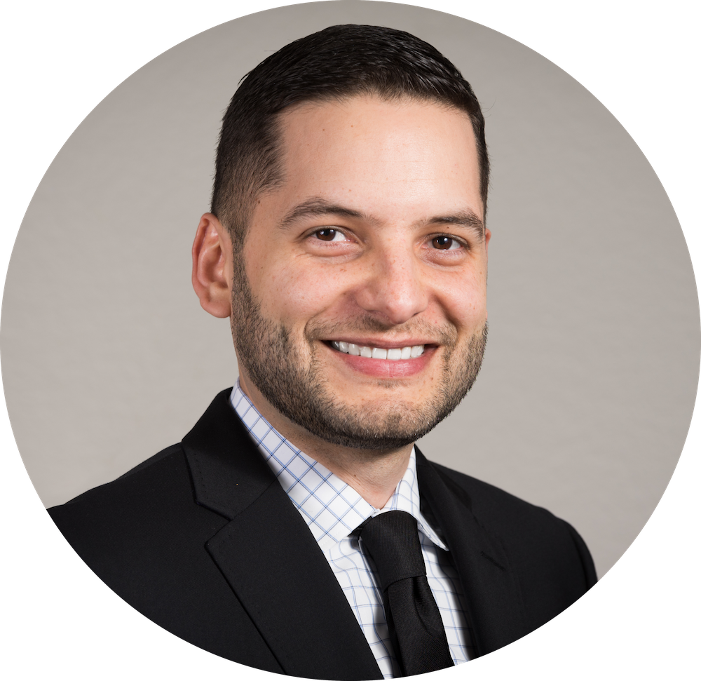 Carlos Chacon consultant at Crunch Tax Services in Austin, Texas