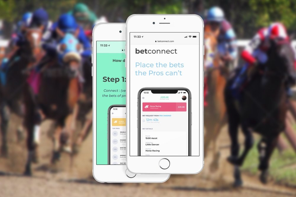 Betconnect Ltd. - London based Betconnect is building the world's first social betting exchange that gives their customers access to the bets of professional gamblers..