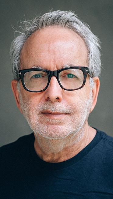 Bruce Lewitt, Managing Director