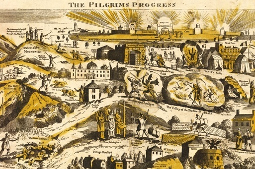 Pilgrims Progress -