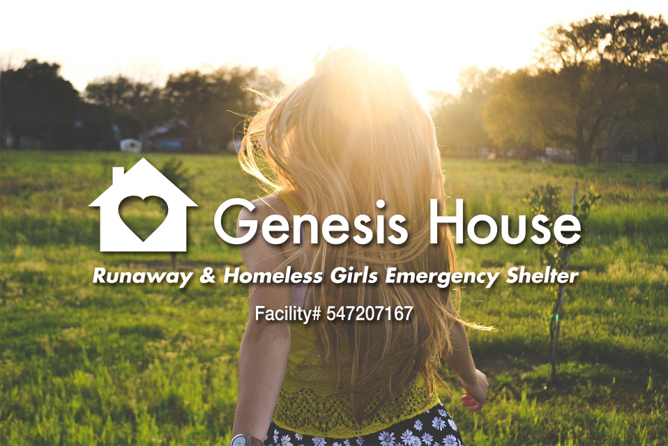 Founder- Genesis house - Licensed Runaway & Homeless Youth ShelterConceived, developed, established and opened California's 11th Licensed Runaway and Homeless Youth Shelter.