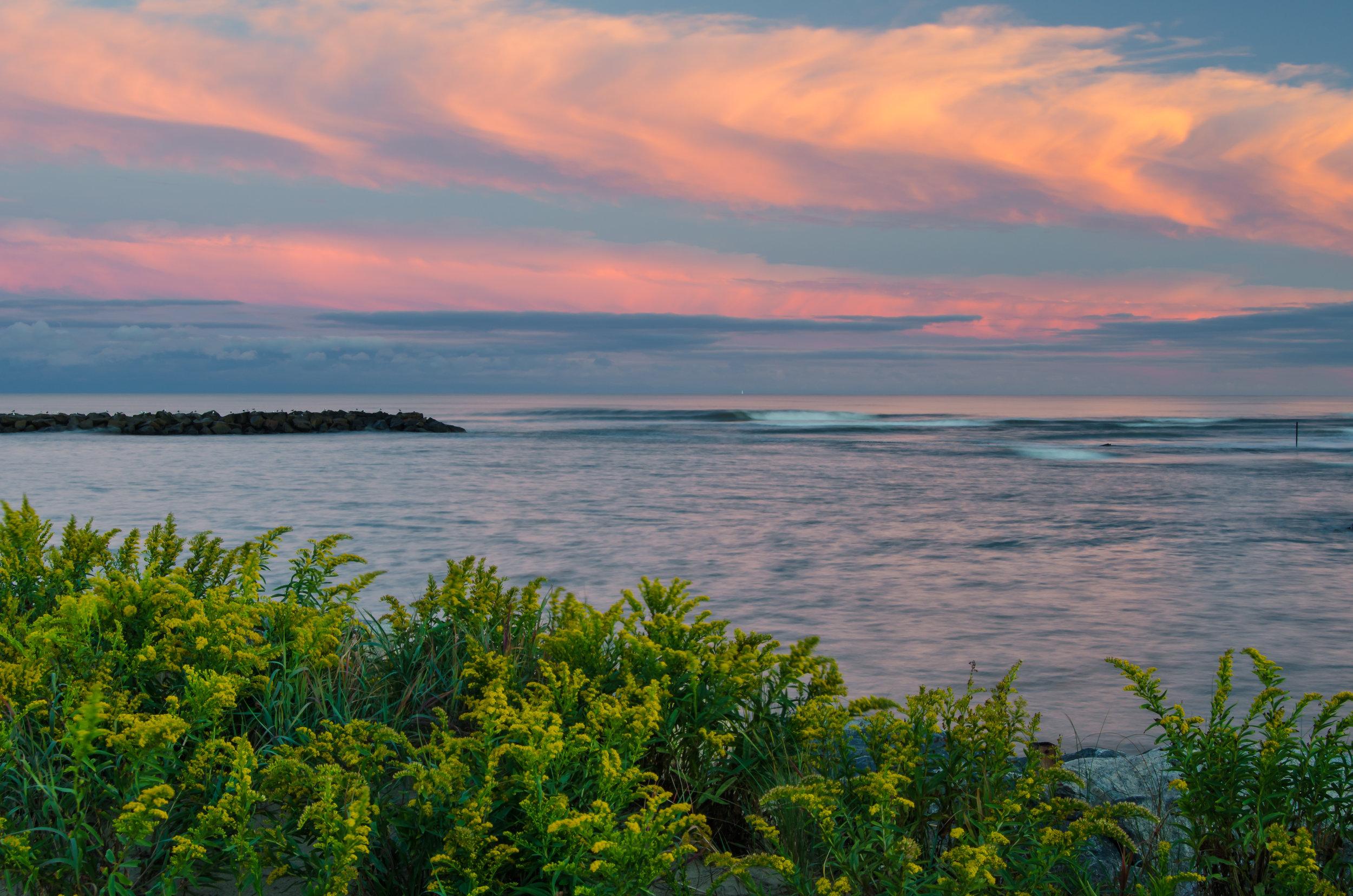 Rudee Inlet-Sunset-Virginia Beach-Virginia.jpg