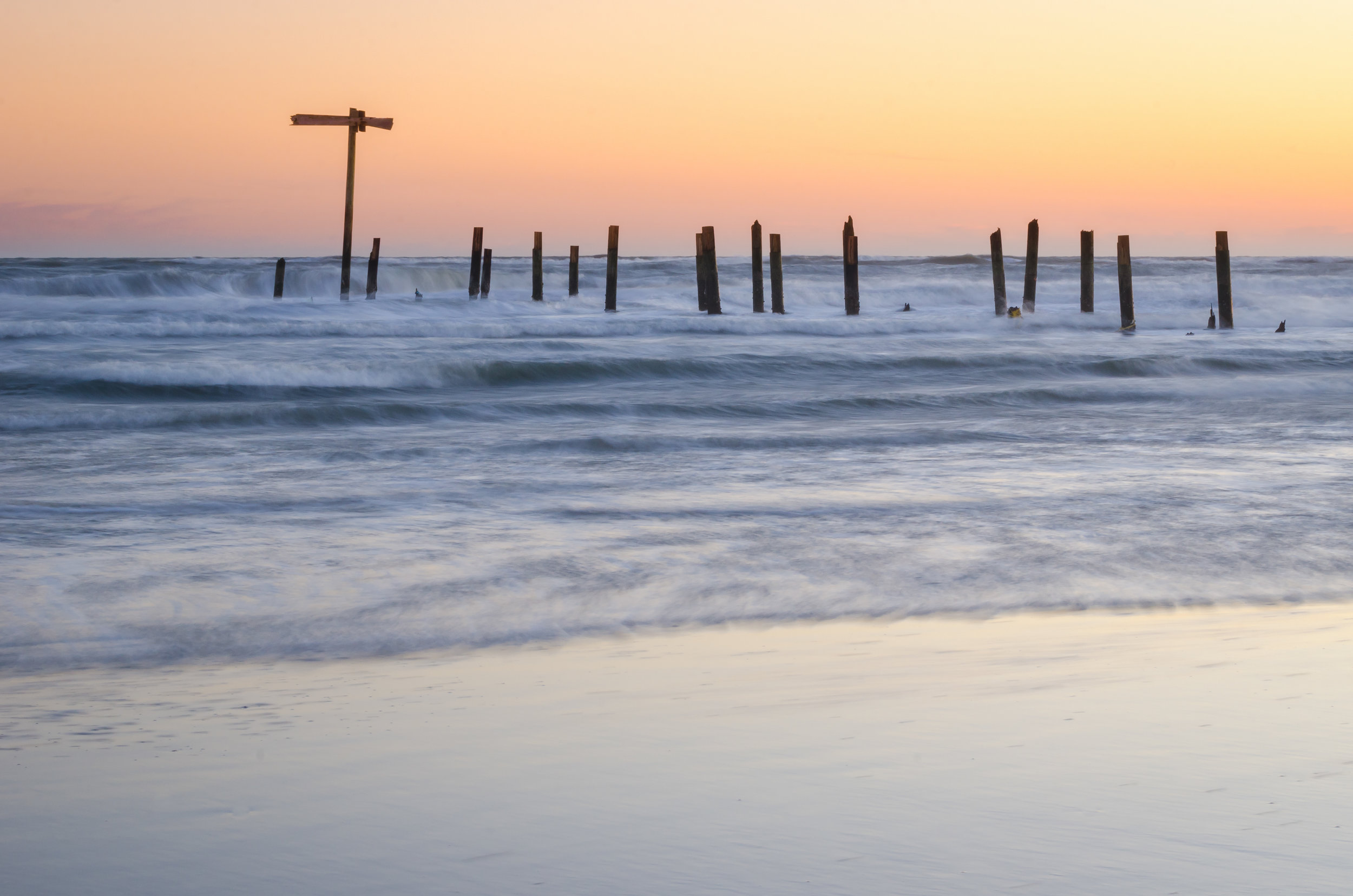 Frisco Pier-Frisco-pier-Outer Banks-OBX-North Carolina-sunset.jpg