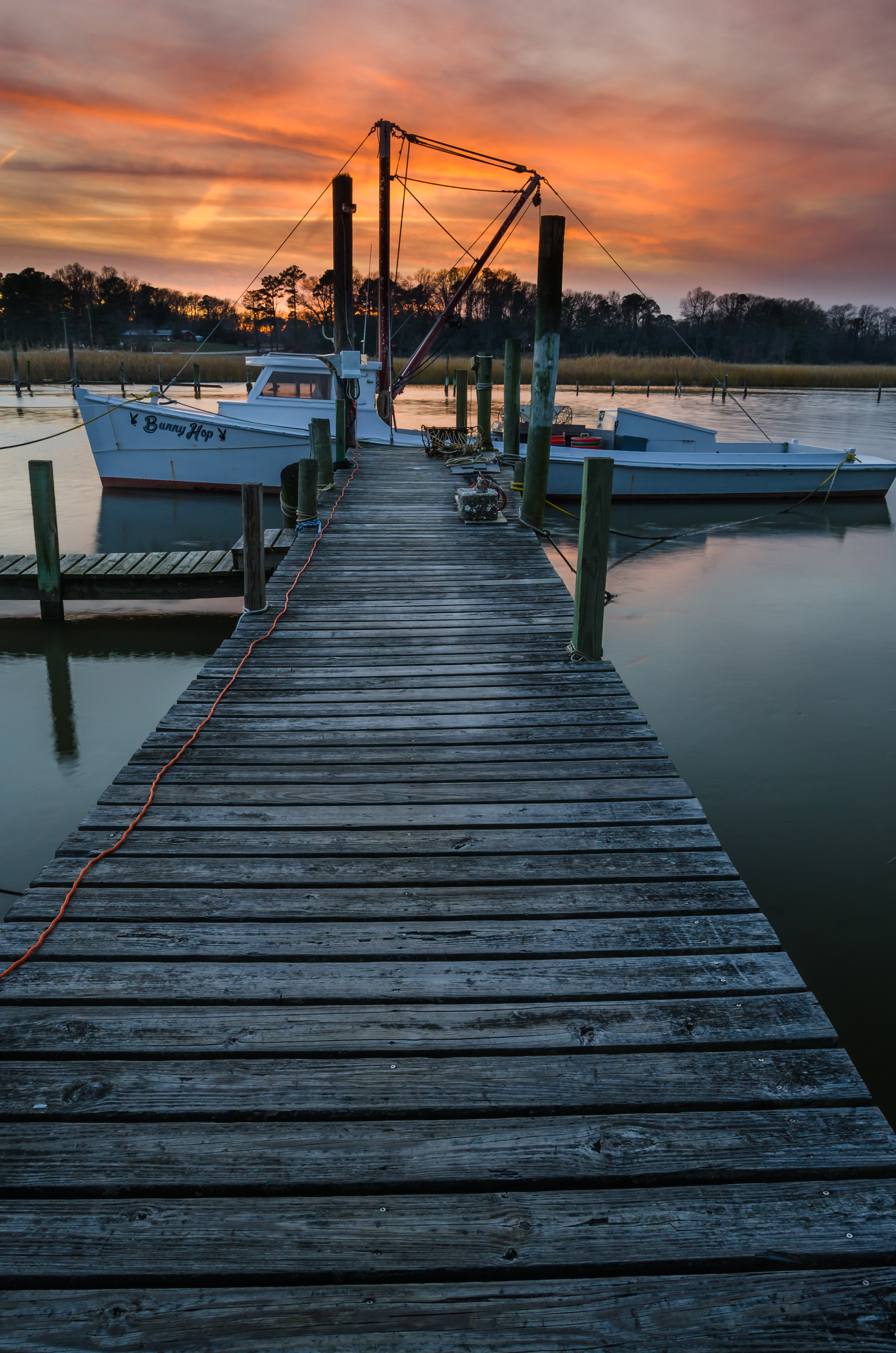 boat-rescue-jones creek-pier-isle of wight county-virginia-sunset.jpg