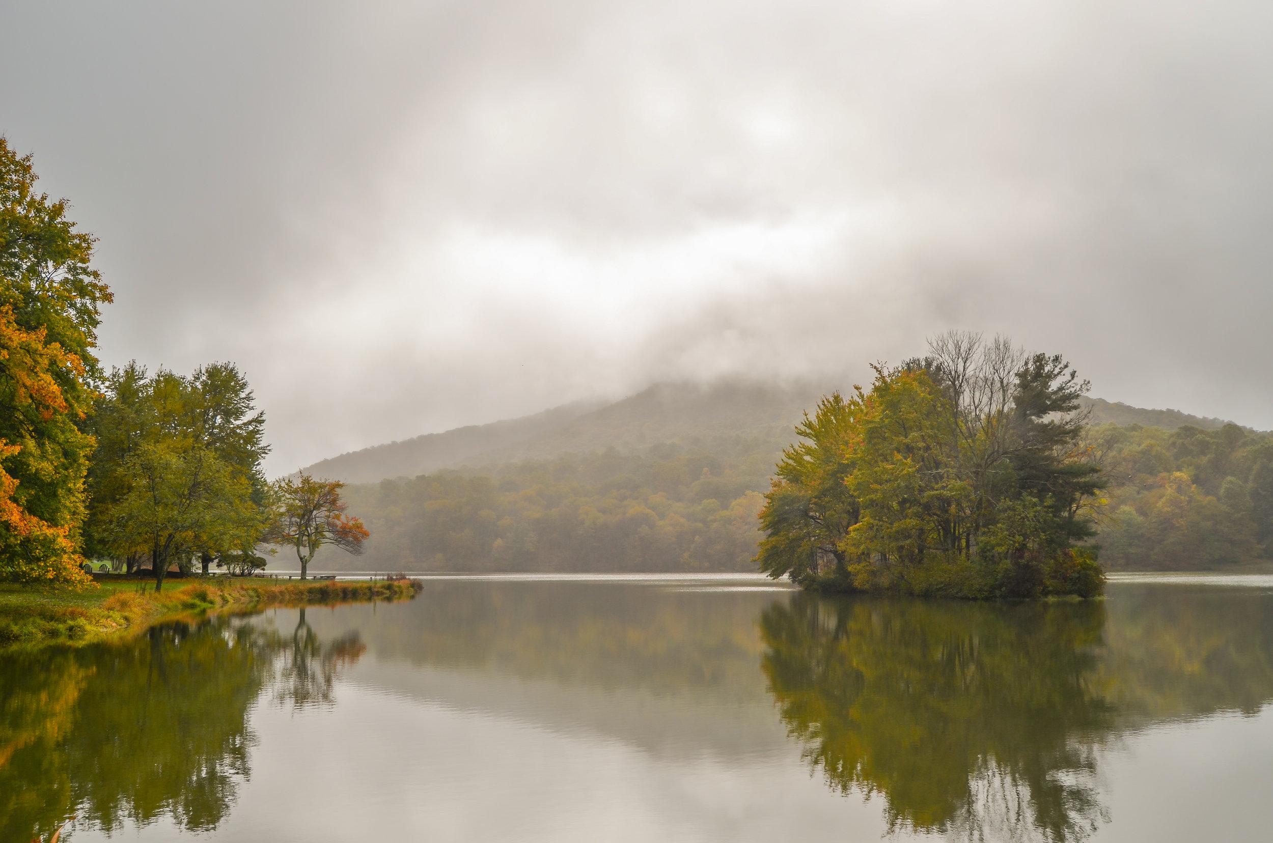 sharptop mountain-peaks of otter-lake abbott-otter crek falls-blue ridge parkway-fall-autumn-virginia.jpg