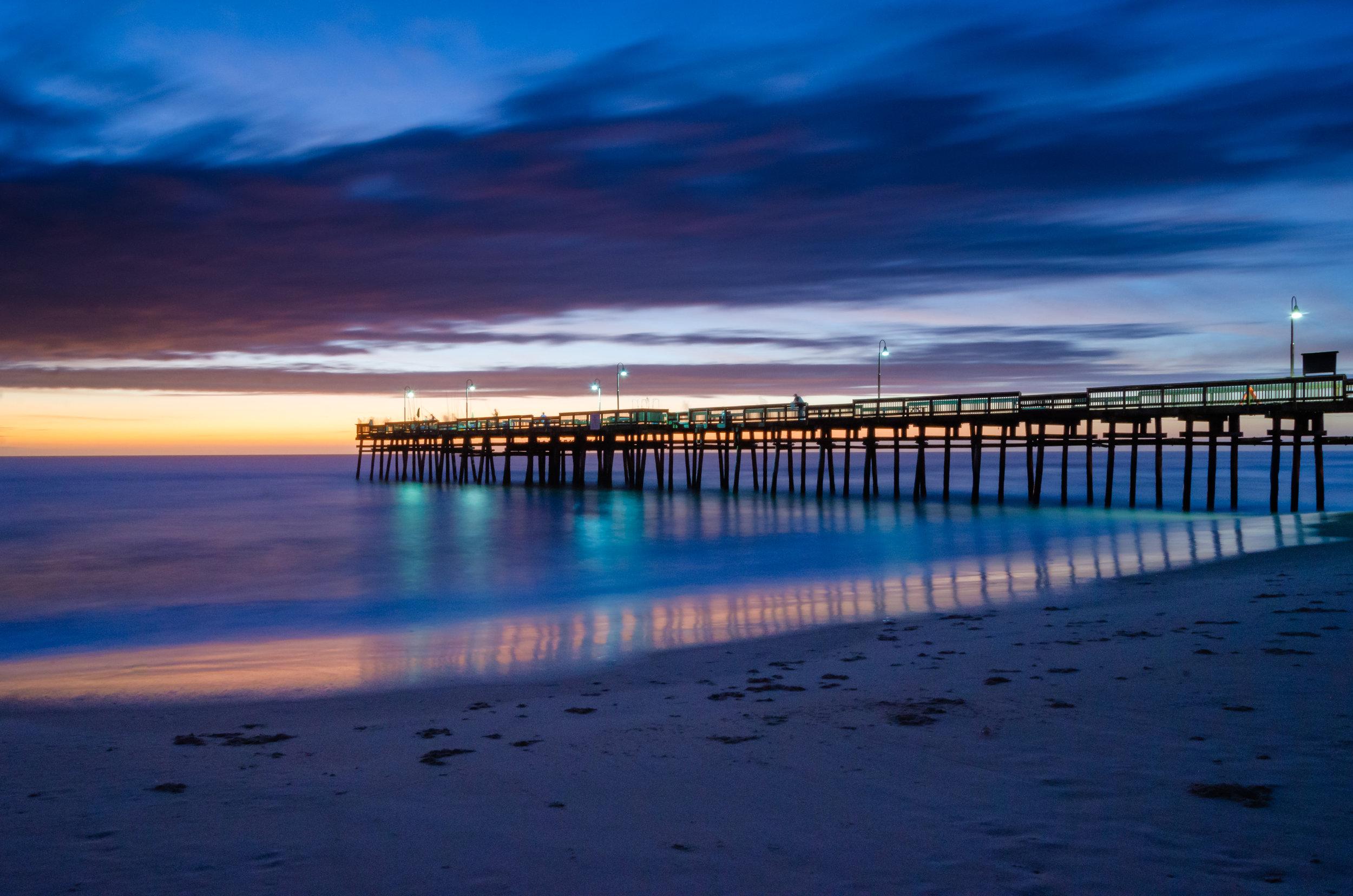 sandbridge pier-virginia beach-virginia-sunrise-purple.jpg