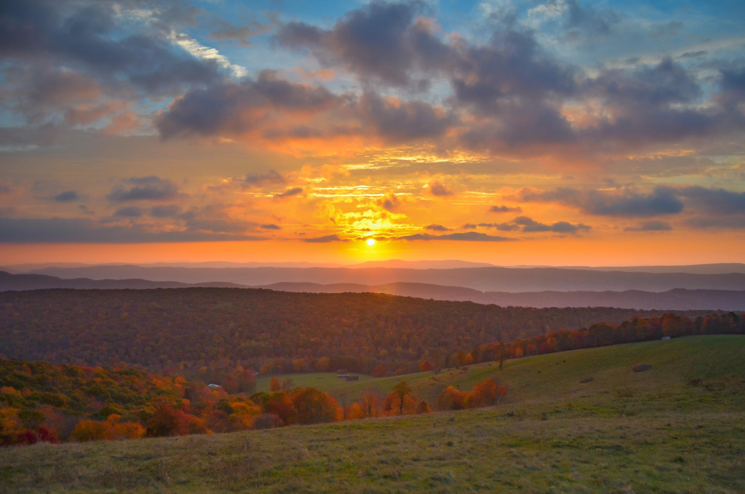 Highland County-virginia-sunrise-mountains-autumn.jpg