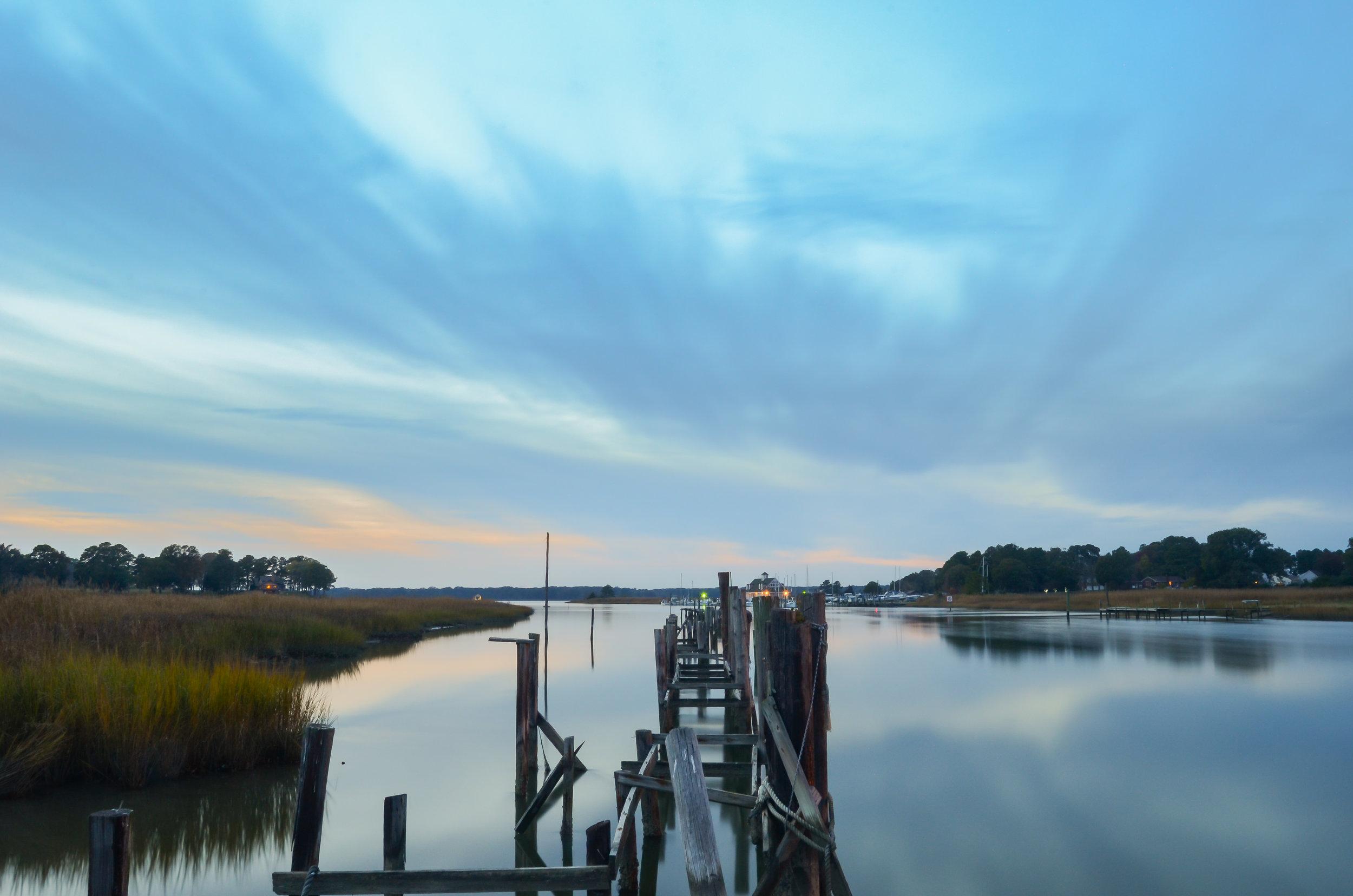 isle of wight county-virginia-dock-creek-clouds.jpg