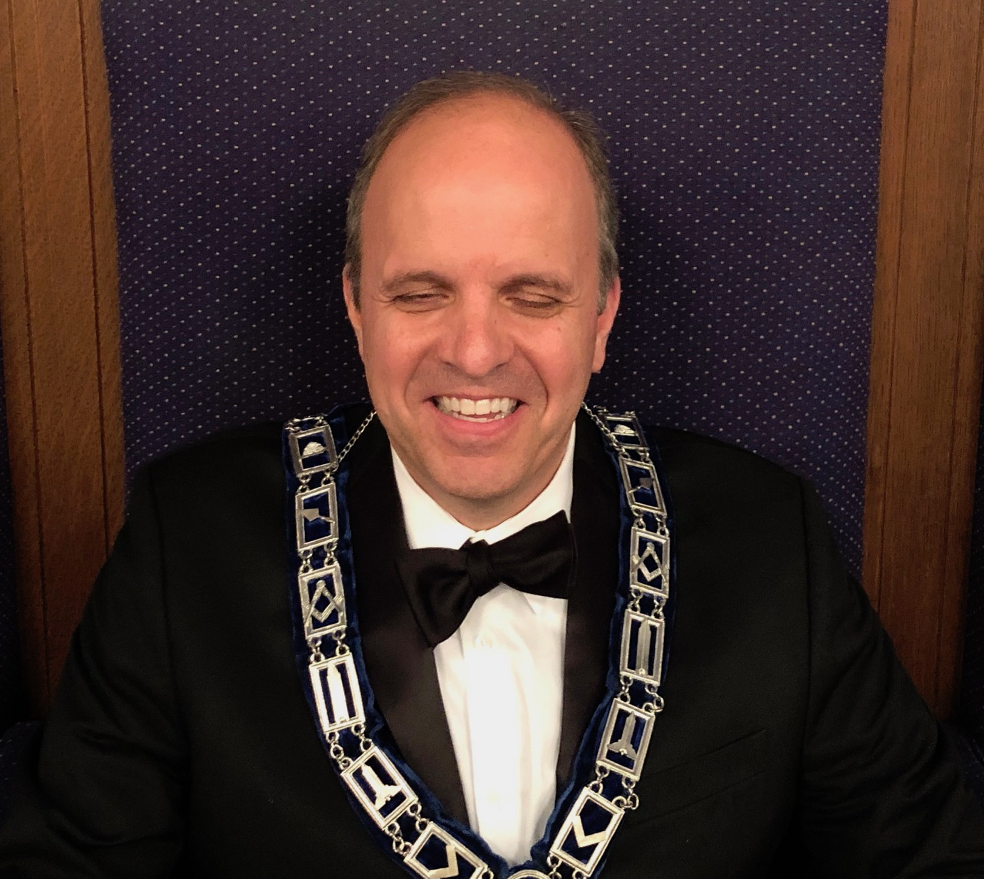 Christopher T. Glakas - Senior Deacon